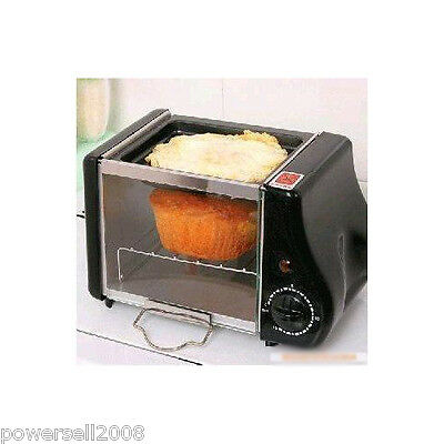 New High Quality Household Mini Ovens Pocket-Size Small Breakfast Machine