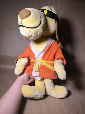 "Hanna Barbera 17"" Phooey Plush - Cartoon Network / Play By Play"