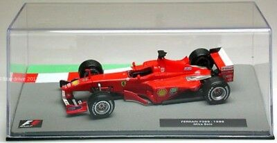 Modellino - Mika Salo - Ferrari F399 - 1999 Scala 1 : 43 Collection