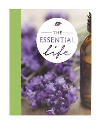 The Essential Life Book 4TH Edition BRAND NEW dōTERRA