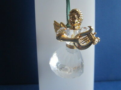 Swarovski Christmas Angel 1998  Art 219873