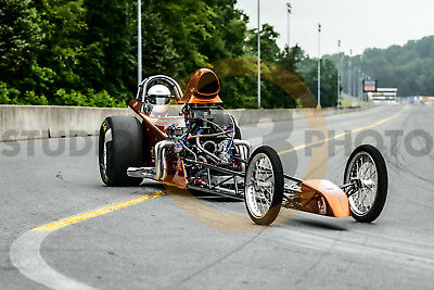 Front Engine Dragster Best Engineered Award Winner NHRA Top Dragster
