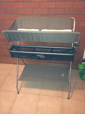 Valco Portable Changing Table