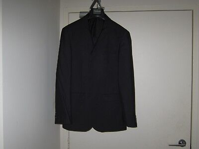 Mens Suit Blue Tarocash
