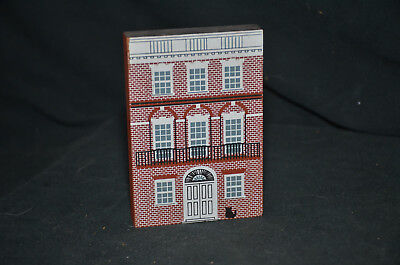 Cat's Meow Village - Nathaniel Russel House Building - Charleston