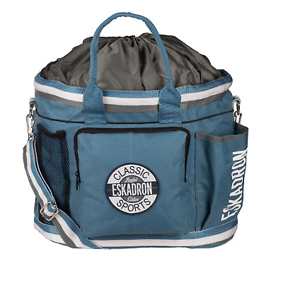 Eskadron Classic Sports Accessorie/Grooming Bag - Aquamarine