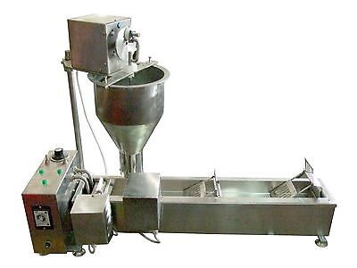 Brand New Automatic commercial Donut Machine Free Posted by DHL