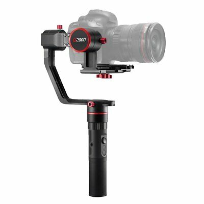 Feiyu a2000 3-Axis Handheld Stabilized Gimbal for Mirrorless and DSLR Cameras