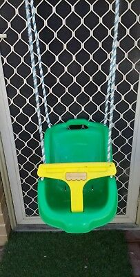 Fisher Price toddlers swing