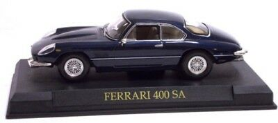 "Modellino - Ferrari 400 Sa - Scala 1 : 43 Collection "" Il Mito Ferrari """