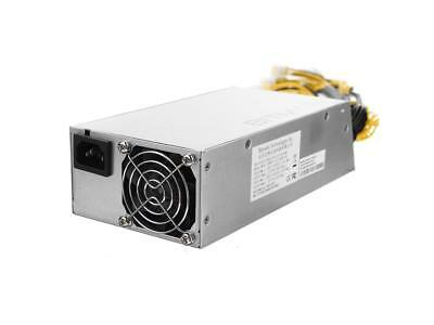 AntMiner APW3++ PSU 1600W Power Supply for Antminer D3 S9 S7 L3 Nov Batch