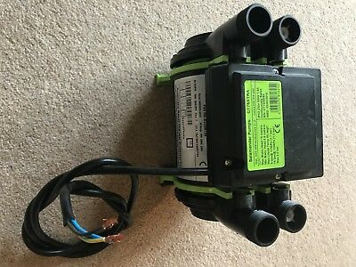 Samalander CT75XTRA Shower Pump