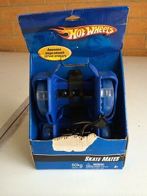 Hot Wheels Skate Mates. New