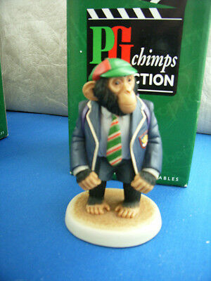 Boxed KEVIN TIPPS PG001 Robert Harrop Pg Chimps mib