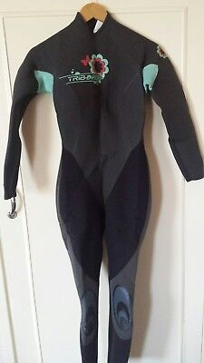 Tribord Womens full lenght wetsuit