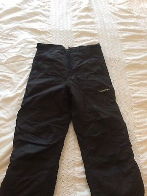 Campri Ski trousers 13 yrs