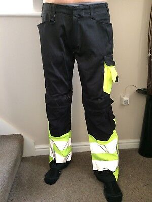 Mascot Workwear - Leeds Trousers