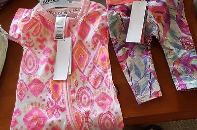 bonds baby girl clothes