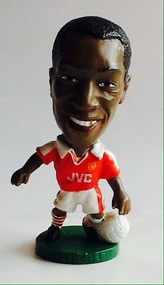 1995 Arsenal Ian Wright Small Figure
