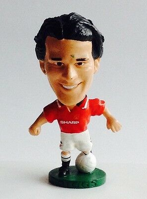 1995 Man Utd Ryan Giggs Small Figure