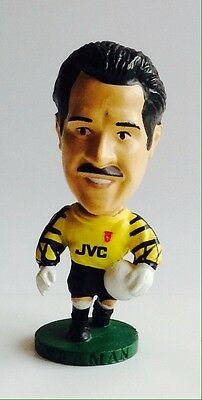 1995 Arsenal David Seaman Small Figure