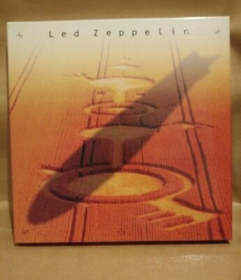 Led Zeppelin - [Box Set] (1990)
