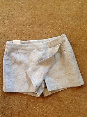 Next Girls Shorts Size 8 Years