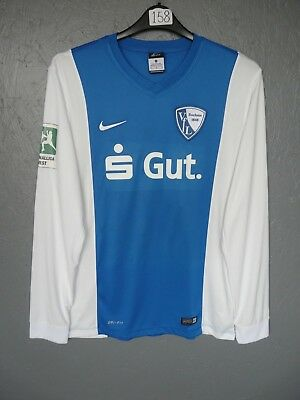 VfL Bochum II #25 Nike Football Shirt Trikot Jersey Sz Medium (158)