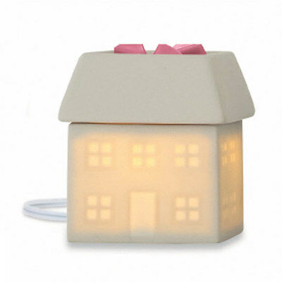 Partylite Scentglow Warmer-Welcome Home