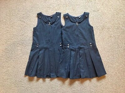 Girls School Dresses Age 7