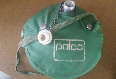 Palco aluminum Canteen with cover