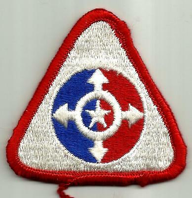 US Army Individual Reserve Readiness Command SSI Patch