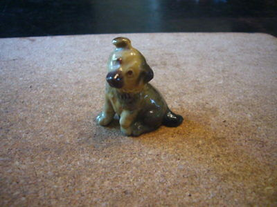 Wade Whimsies large Alsation Pup - very good condition