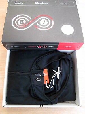 Brand New with Tags Isadore S/Sleeve Cycling Jersey Size XL - In Box
