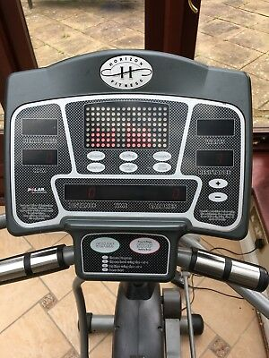 Cross Trainer Andes 200