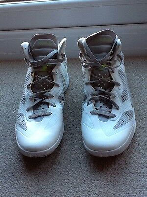 Nike Zoom basketball shoes, Size 10 1/2, Eur 45.5,