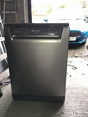 Hotpoint Dishwasher in Excellent Working Order