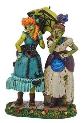 D56 SV Halloween Painted Ladies #4044891 BRAND NEW Free Shipping