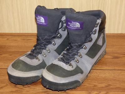 The North Face walking hiking shoes Boots, Hydroseal. Size UK 10