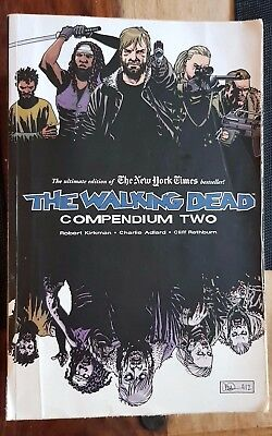 The Walking Dead Compendium Two 2