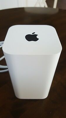 Apple AirPort Extreme Wireless Router ME918LL/A Wi-Fi 802.11ac A1521