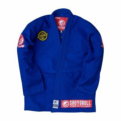 Shoyoroll Competitor Retro Blue Batch 71 ***BRAND NEW***