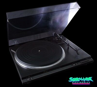 Technics SL-BD20D Hi Fi Turntable Vinyl Record Player Deck Vintage Audiophile