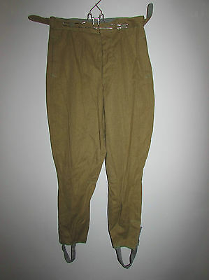 Russian red army bridges trousers soldiers soviet army military