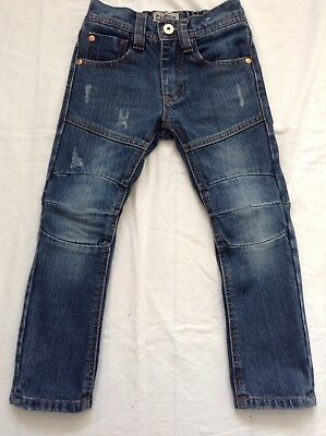 Boys Next Jeans Size 4 Years