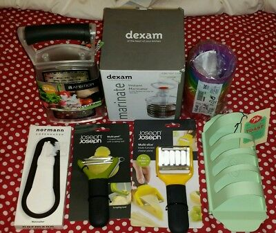 Top Brand Kitchen Wear All Brand New Joblot
