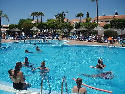 Family 5* Luxury Bargain Holidays To Tenerife Or Spain