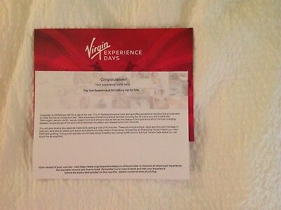 Virgin Experience Days - Spa day for one at Whittlebury Hall