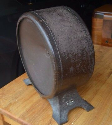 1920's ACME Radio Speaker model K1 for amplification reproducer two sided cone