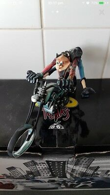 Speed Freaks (Russell) mint condition boxed